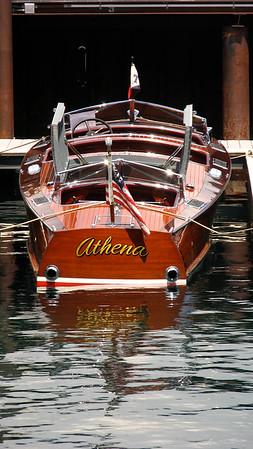 Athena 28' Garwood