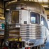 Duluth Train Museum; Georgia