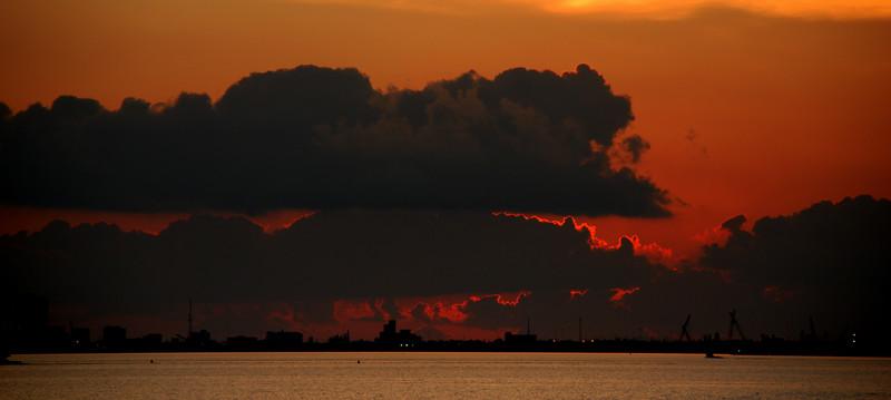 Almost Day - Galveston
