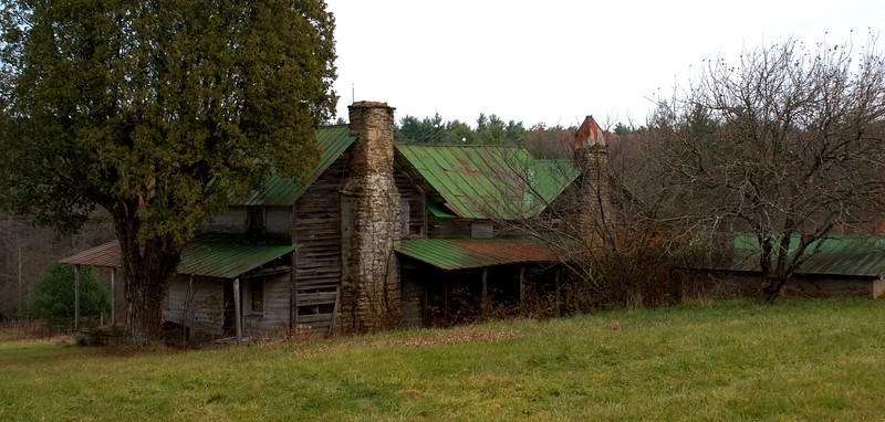 Once a Home - I