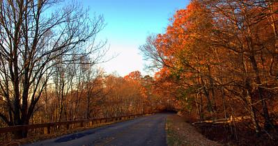 Parkway Sunrise