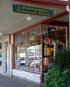 Fredericksburg General Store II