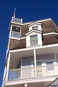 Nimitz Steamboat Hotel Detail