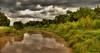 Irragation Canal