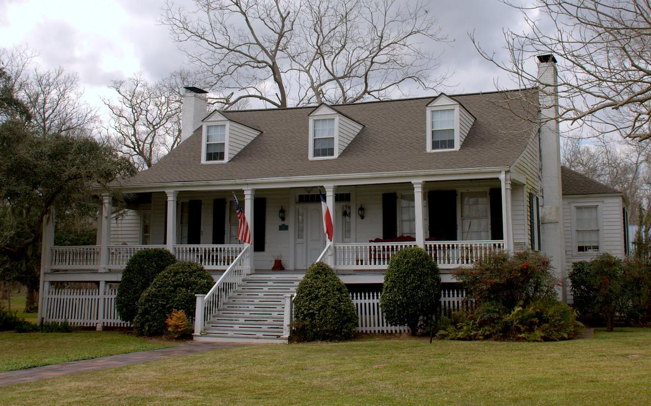 M. L. Weems House