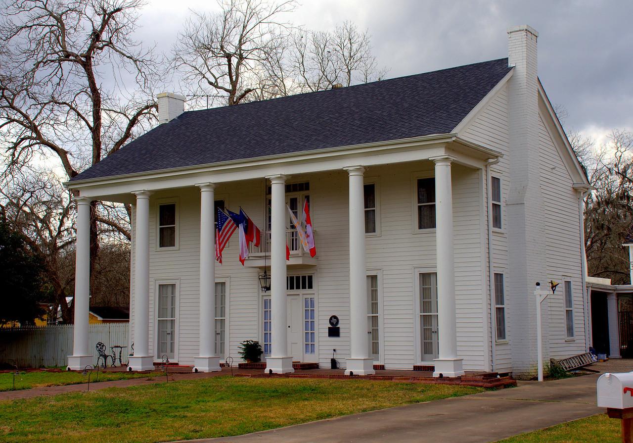 Aldridge-Smith Home