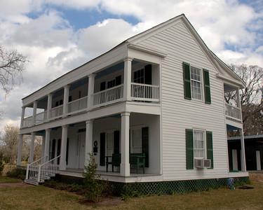 The Ammon Underwood House