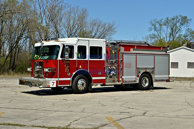 Gary Fire Department