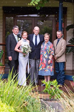 Gary, Kirsty, Tony, Sue and Ben