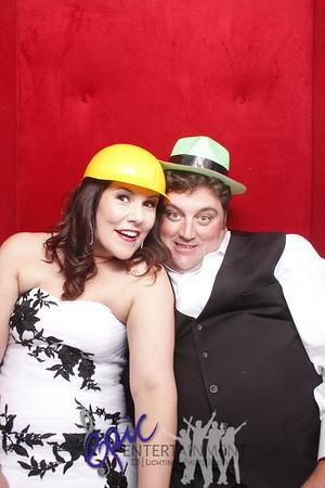 Gary & Kristin's Wedding