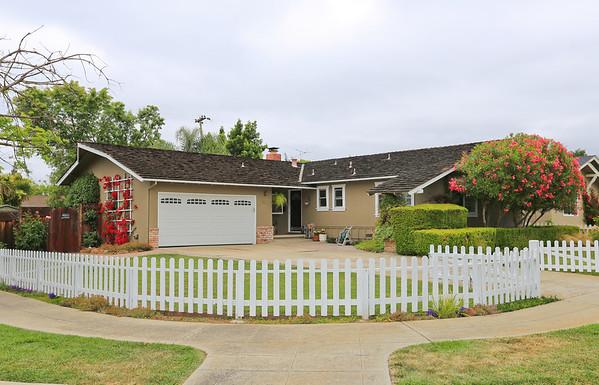 1697 Merrill Dr, San Jose CA 95124