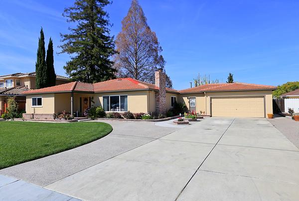 3191 Cecil Ave, Santa Clara