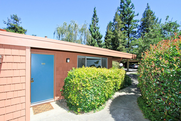 500 W Middlefield Rd #189, Mountain View