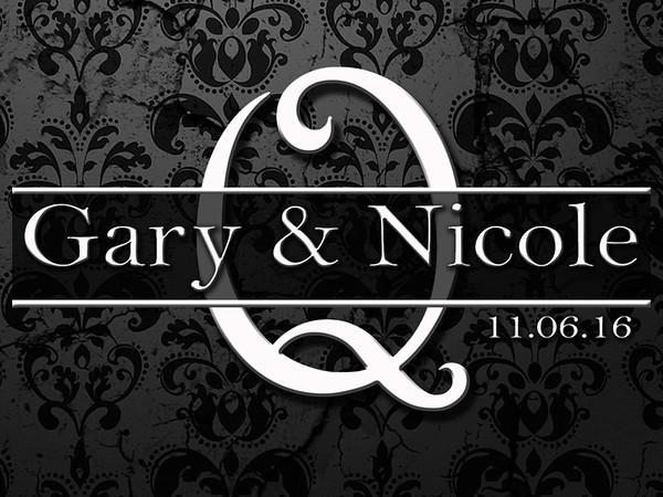 Gary & Nicole