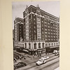 Gary Hotel in early 50's