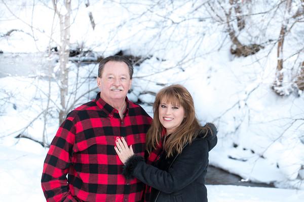 Gary & Tammy 40 Years!