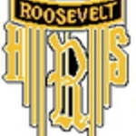 75px-Theodore_Roosevelt_High_School_crest
