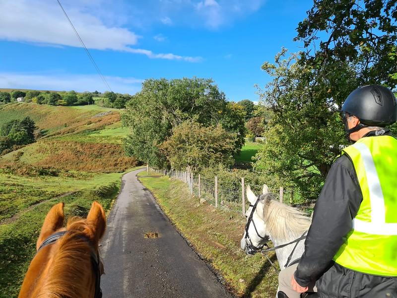 Dudgeley Farm 23-24 September