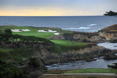 Cypress Point Club, Monterey Peninsula, USA