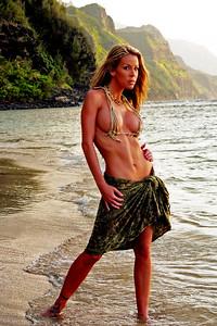 Hawaiian Dreamer #2 by Gary Orona
