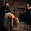 Vampires with Tabitha Stevens by Gary Orona