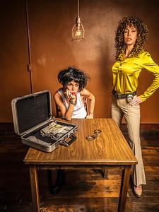 Interrogation Tabitha Stevens vs. Tabitha Stevens