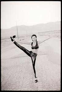 Lauren Black Road #7