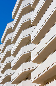 Patterns in architecture - Mallorca.