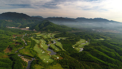 Ba Na Hills Golf Club, Vietnam