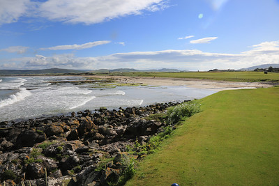 Machrihanish Golf Club, Scotland