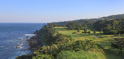 Kawana Resort (Fuji Course), Japan