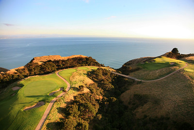 Cape Kidnappers (North Island), New Zealand