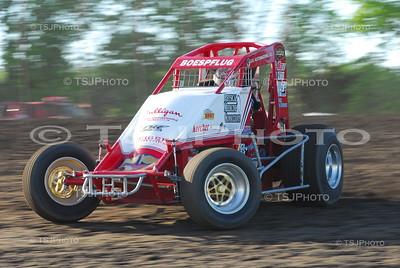 Gas City I-69 Speedway - 052314