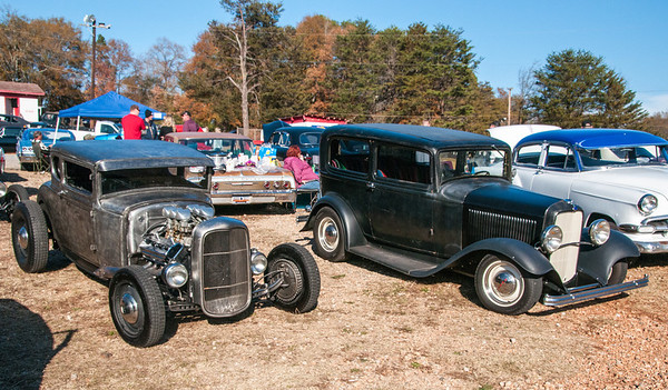 Gassers at Greer - 2012