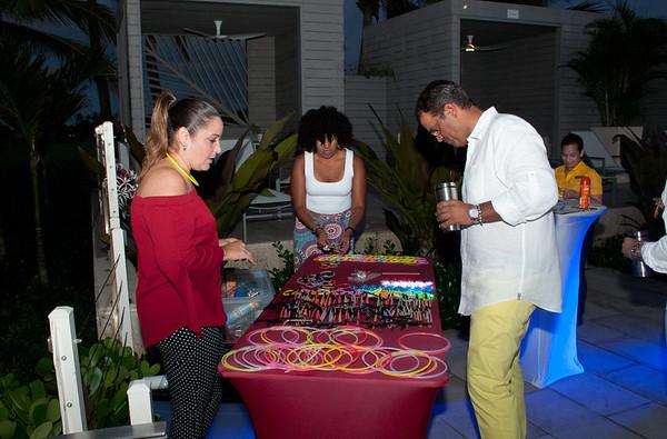Bahia Beach Members &  Guest Tournament  Welcome