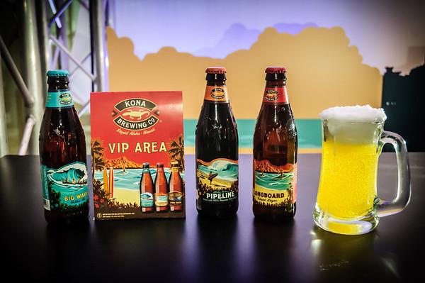 Ballester en Down Town Cervezas Artesanales
