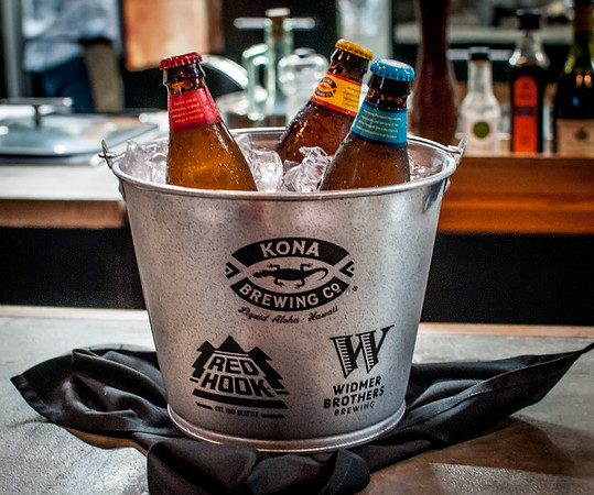 Cervezas Artesanales Atelier