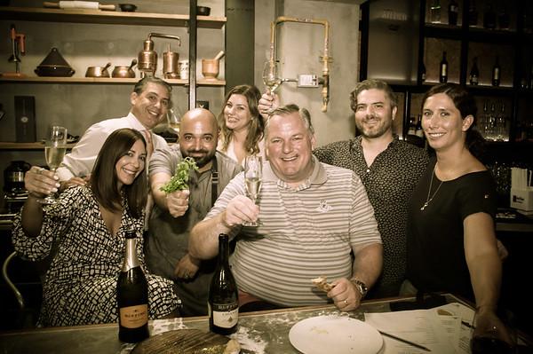 Vinos Ruffino  Atelier Cocina Abierta
