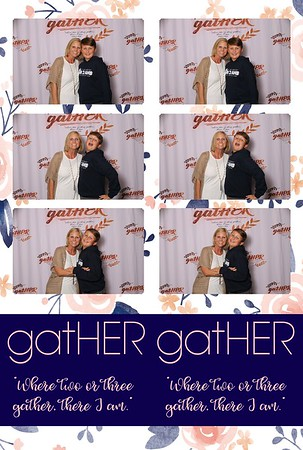 gatHER Classic Booth