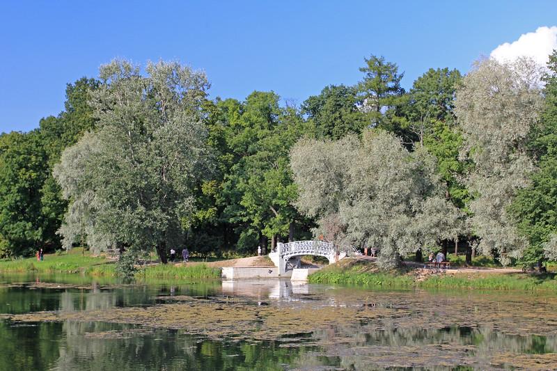 Gatchina Park - Summer / Гатчинский парк - лето