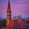Gatchina - Priory Palace / Гатчина - Приорат
