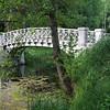 Ажуры гатчинских мостов