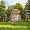 Gatchina Park. Eagle Pavilion / Гатчинский парк. Павильон орла