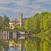Gatchina Park - Spring / Гатчинский парк - Весна