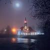 Gatchina - Priory Palace / Гатчина - Приоратский дворец