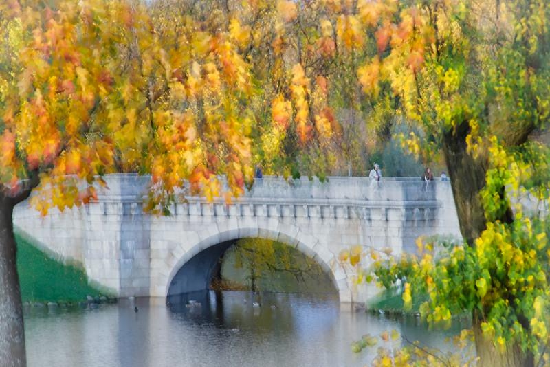 Осенний импрессионизм / Autumn Impressionism