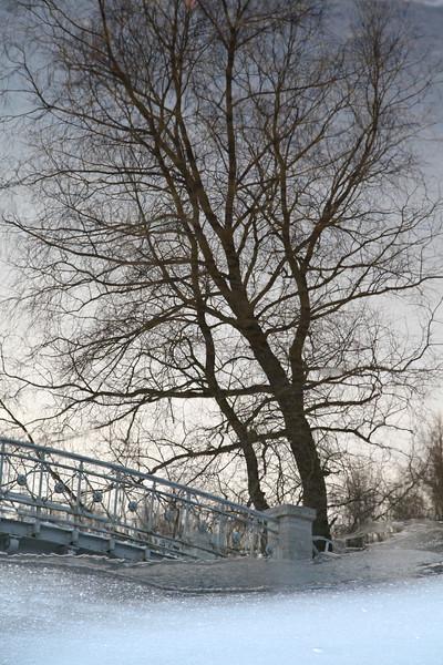 Winter Mirror / Зимнее зеркало