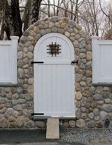 522197 - 190 - Easton CT - Custom Gate