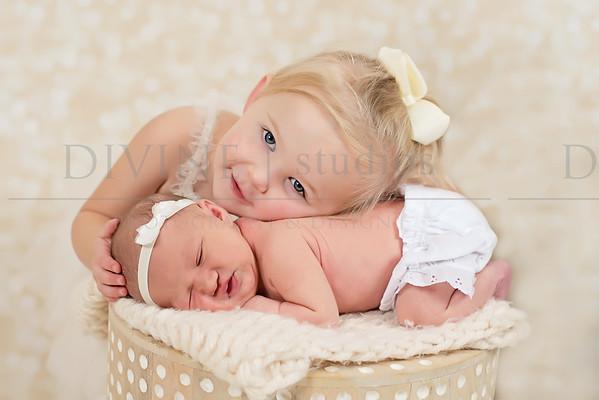 Gates newborn
