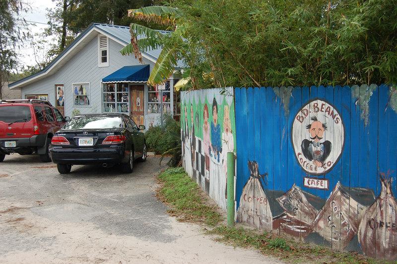 PHOTO CREDIT: Florida Trail Association / Kenneth Smith